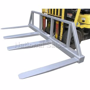 Picture of Fork Spreader with Loadguard