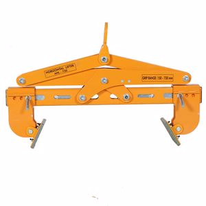 Picture of Horizontal Stone Lifting Clamp 730 Kg Grip Range